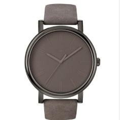 Timex Monocrome Watch