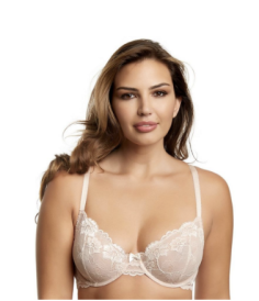 Apt. 9 Unlined Lace Bra