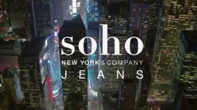 Soho Jeans for New York & Company