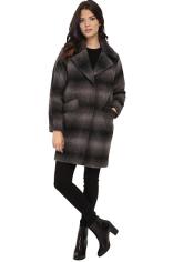 Grey Skies Coat