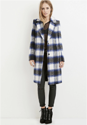 Cool Girl Coat