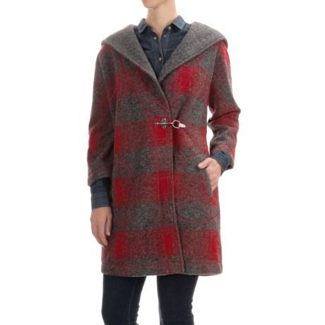 comfy-plaid-coat